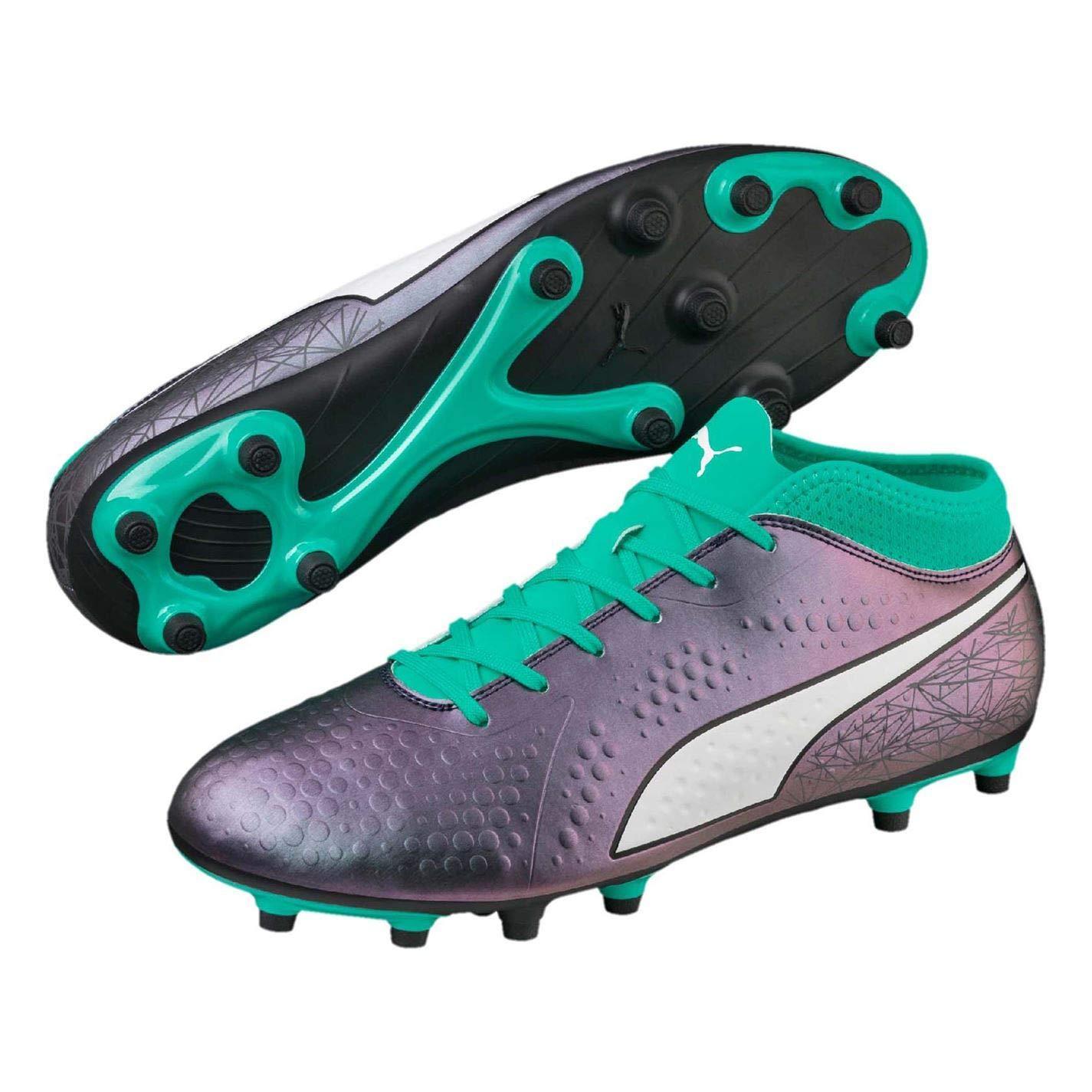 Vert Official , Chaussures de Football pour Homme 41.5 EU