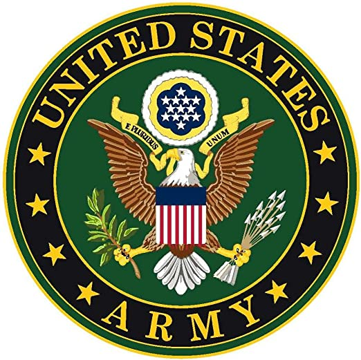 Uniformed Scrapbooks U.S Navy Proud to Serve Magnet