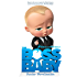The Boss Baby Junior Novelization (The Boss Baby Movie)