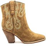 Ash Chaussures Joe Wilde Boots a Talon Femme