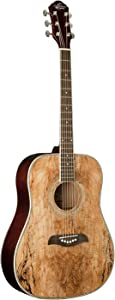 Oscar Schmidt OG2SM Acoustic Guitar Review