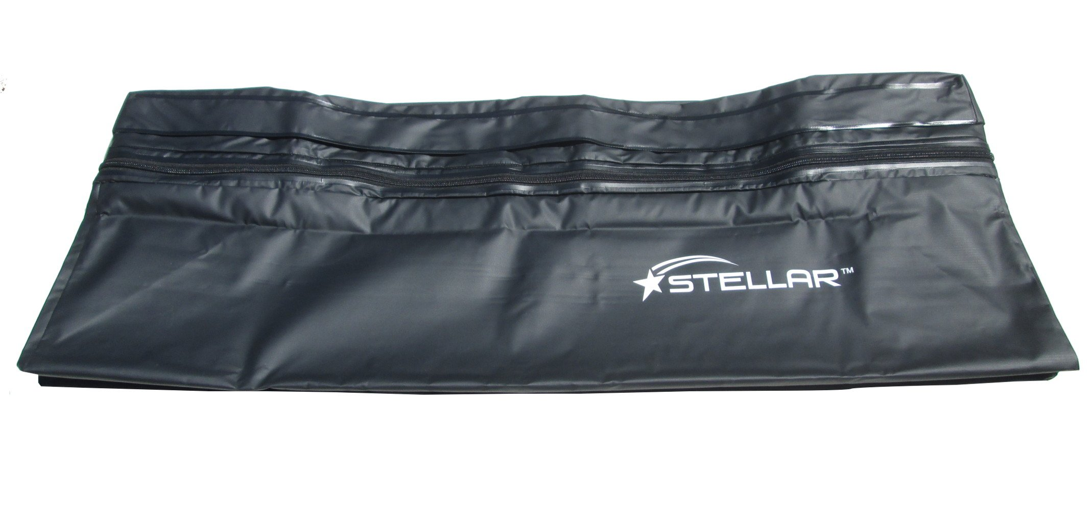 Stellar 10102 Expandable Waterproof Cargo Bag for Hitch Baskets by Stellar (Image #7)