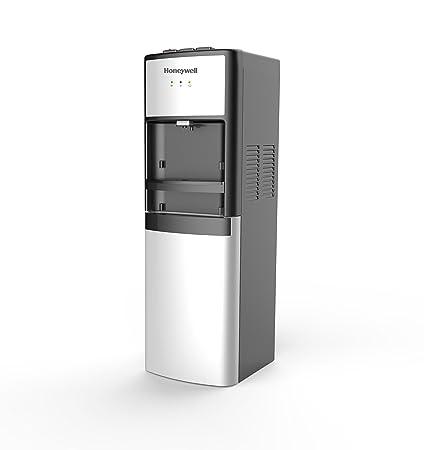 Honeywell hwb1083s 39-inch Independiente dispensador de enfriador de agua de grado comercial, sala