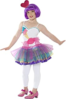 NET TOYS Disfraz de Estrella del Pop para Mujer Ideas Carnaval ...