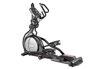 Sole Fitness-E95-Bicicleta elíptica