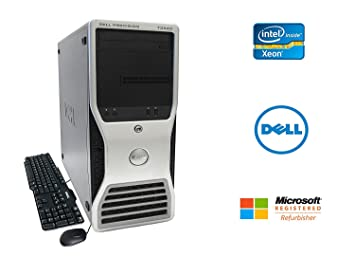 Dell Precision WorkStation T3500 nVidia Quadro FX1800 Display Treiber Windows 10