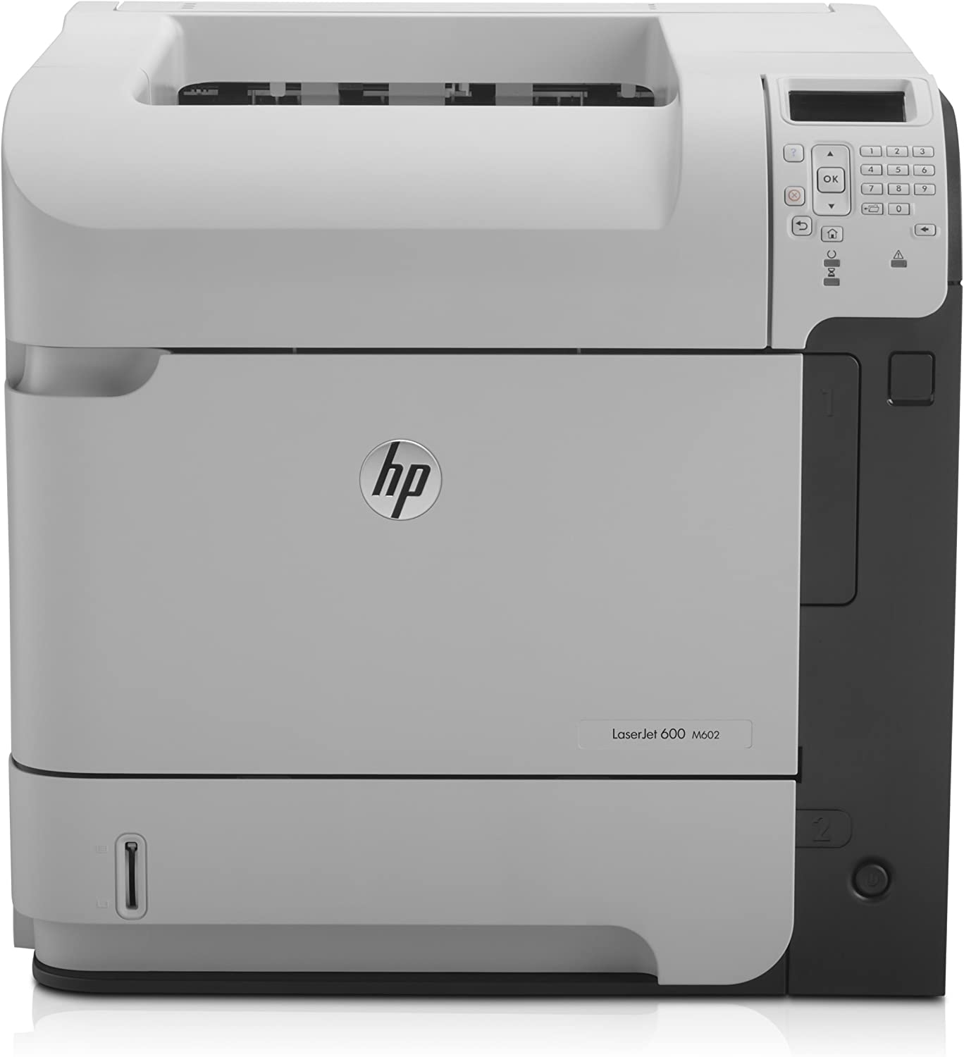 HP LaserJet Enterprise M602n - printer - B/W - laser (CE991A#BGJ) -