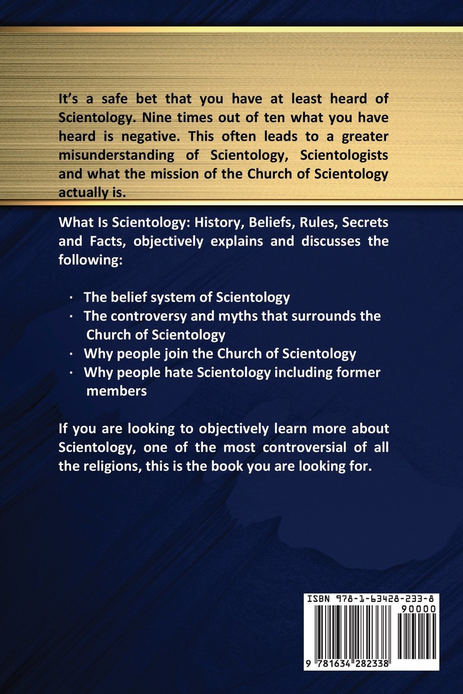 what is scientology history beliefs rules secrets and facts