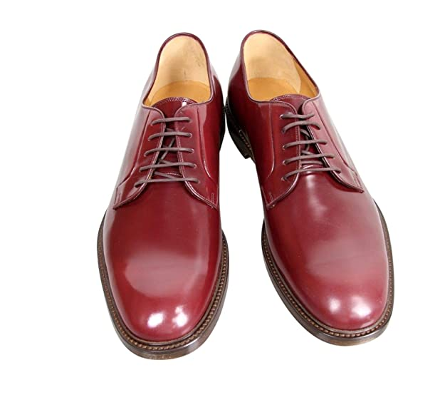 d35f37ab1c9 Amazon.com  Gucci Lace-up Wine Red Leather Oxford 295618 6083  Shoes