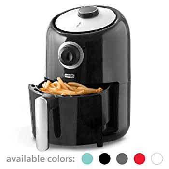 Dash DCAF150GBBK02 Compact Air Fryer