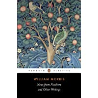 News from Nowhere and Other Writings (Penguin Classics)