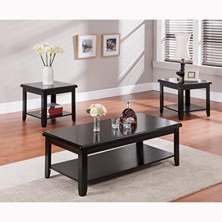 Milton Greens Stars 6607 3 Piece Argos Coffee And End Table