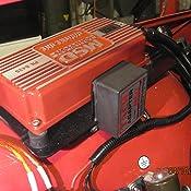 amazon com msd 8920 magnetic pickup tachometer adapter automotive customer image
