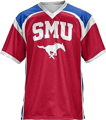 ProSphere Southern Methodist University Boys  Football Fan Jersey - Red Zone  FD3B1 e9e165db7