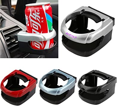 WINOMO Drink Clip-on Holder Car Air Vent Mount Drink Water Cup Bottle Holder