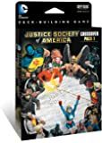 DC Deck-Building Game Crossover Pack 1: Justice Society of America