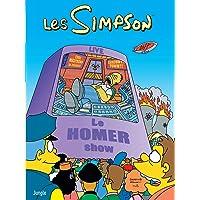 Les Simpson, Tome 38 : Le Homer show