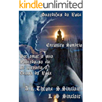 Guardiões da Noite: Encontro Sombrio (Guardiões da noite Encontro Sombrio Livro 1)