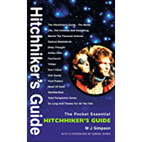Hitchhikers Guide (Pocket Essential series)