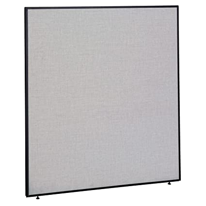 Office Partition Walls   U0026quot;ProSeries 66Hx60Wu0026quot; Office Space Dividers
