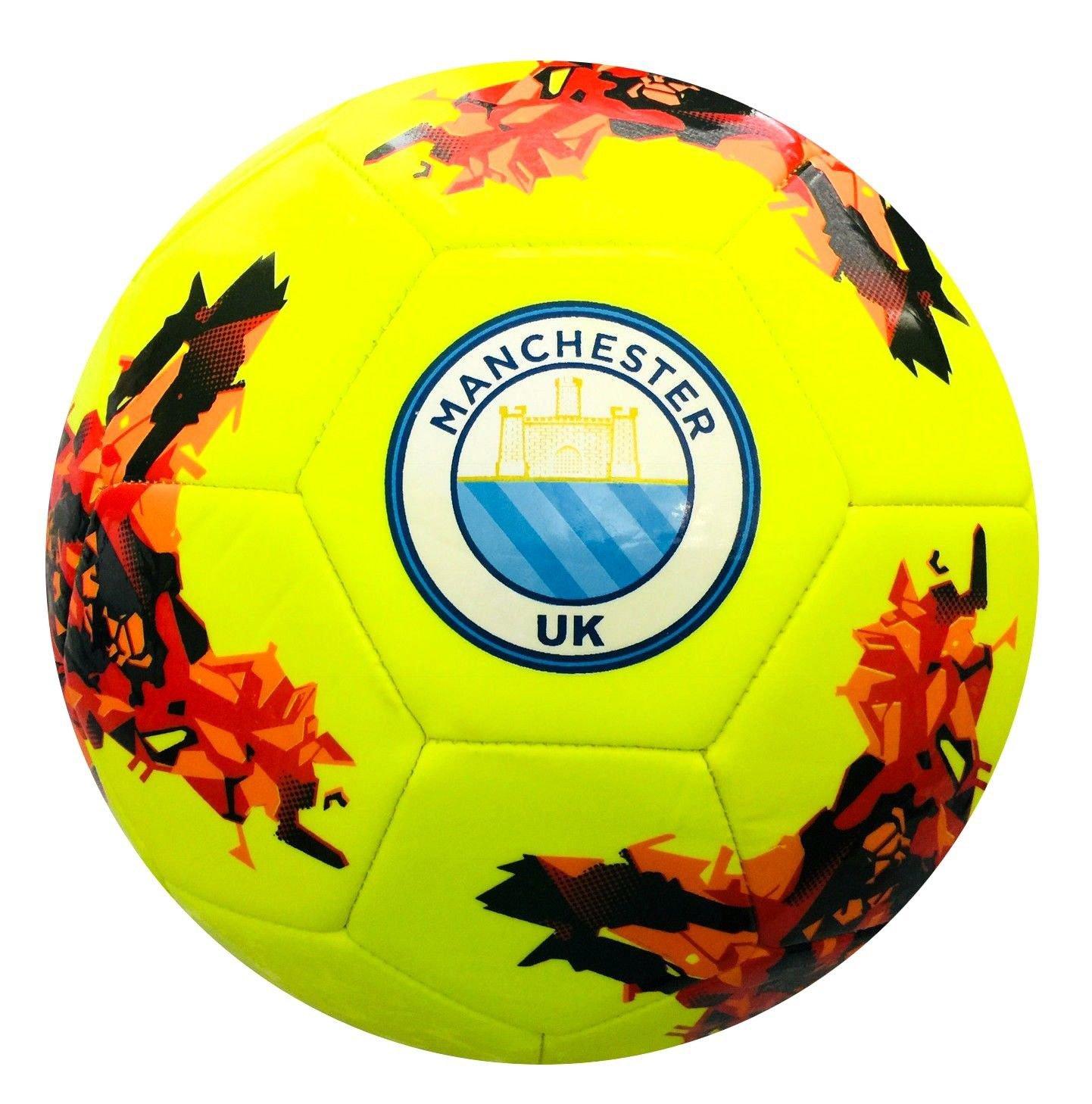 Spedster 2018-2019 Cruiser - Balón de fútbol (tamaño 5, 4, 3)