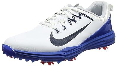 4cf49273cf69 Nike Men s Lunar Command 2 Golf Shoes  Amazon.co.uk  Shoes   Bags