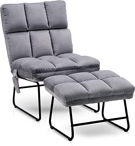 Mcombo Accent Chair Review