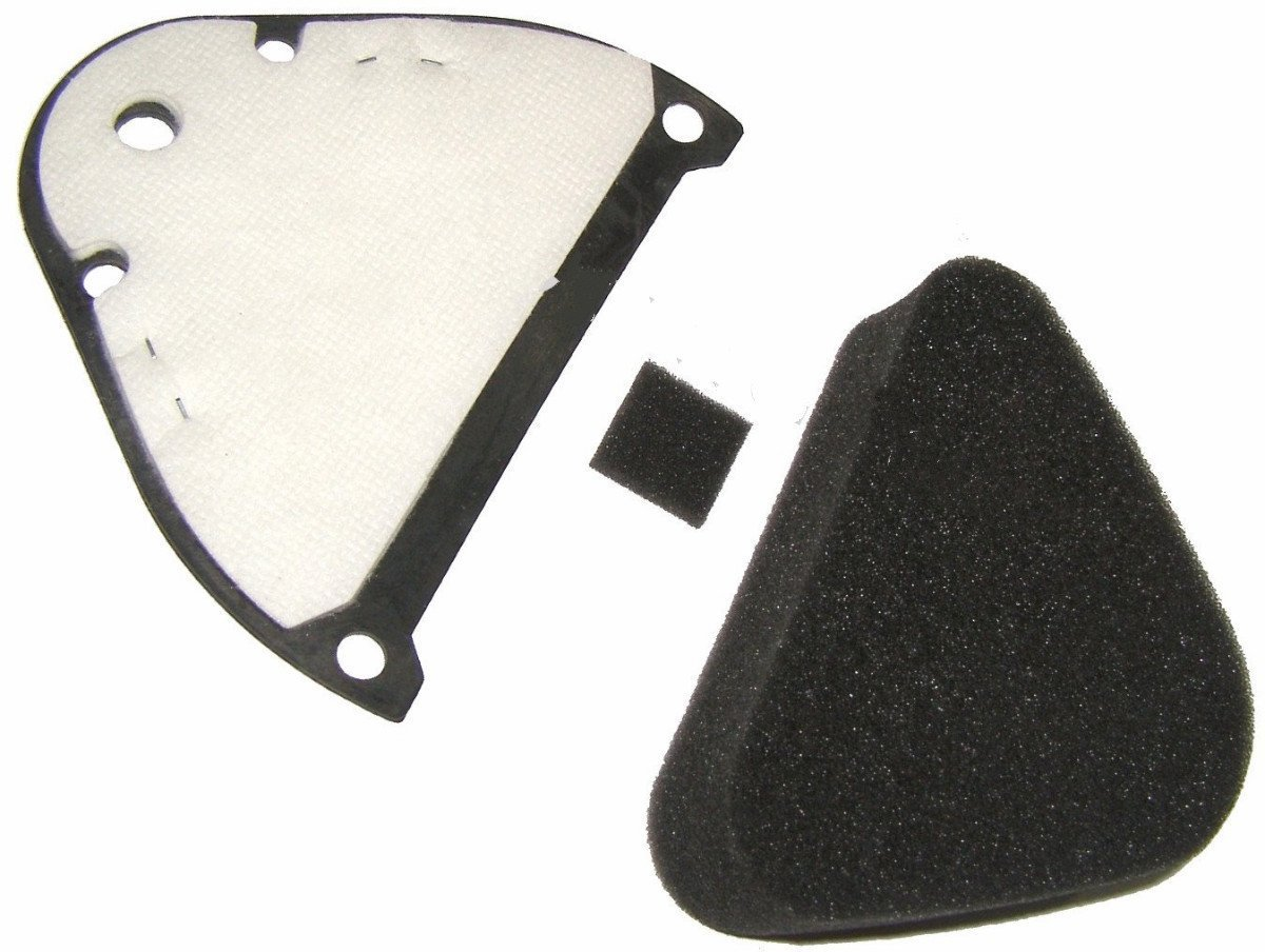 WorkHorse Thermoheat Dyna-Pro Dura-Heat Dayton and more SP-KFA1005 Filter Kit for Dyna-Glo