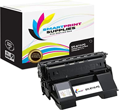 15,000 Page-Yield 52123601 Toner Black