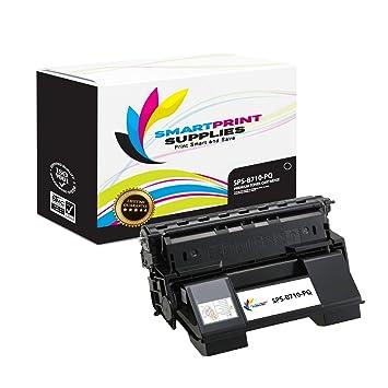 Amazon.com: Smart Print Supplies B710 Oki 52123601 ...
