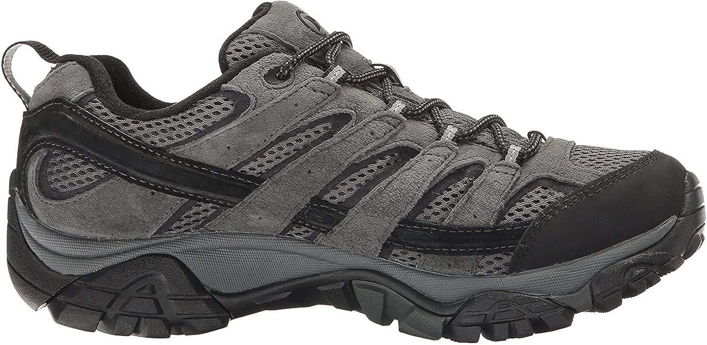 Merrell Men s Moab 2 Waterproof Hiking Shoe