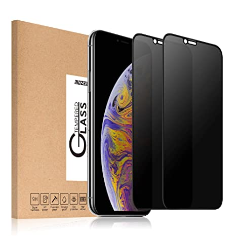 Review MOZEEDA iPhone Xs Max