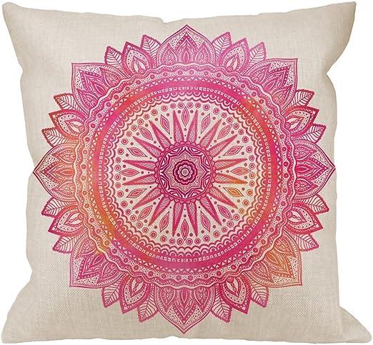2019 NEW Soft Velvet Zip Cushion Cover Throw Pillow Case Sofa Home Ornament