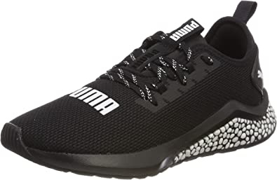 Puma Hybrid NX Wns, Zapatillas de Running para Mujer, Negro Black White, 40.5 EU: Amazon.es: Zapatos y complementos