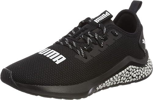 Puma Hybrid NX Wns, Zapatillas de Running para Mujer, Negro ...