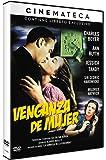 Venganza de Mujer (A Woman's Vengeance) 1948 [DVD]