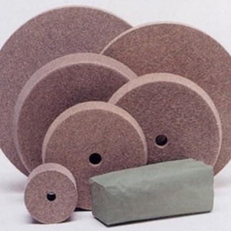 Fabricación de Comercio de fieltro disco de pulir disco de ...