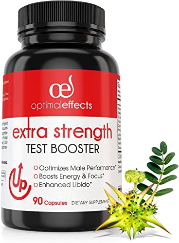 Inyathi Testosterone Booster for More Energy and Power with Potent African Herbs. All-Natural Test Supplement in a Fast Acting Liquid Form.