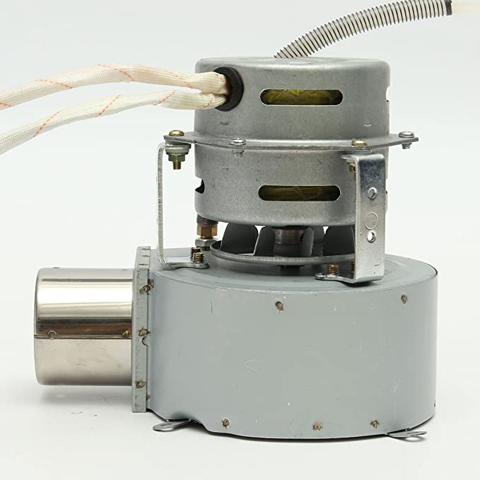 [envío gratuito] Vantage 220 V 10 W fuerte Gas de Escape Ventilador Calentador de agua combustible Gas Fitting BML® marca//ventajosa 220 V 10 W fuerte de ...