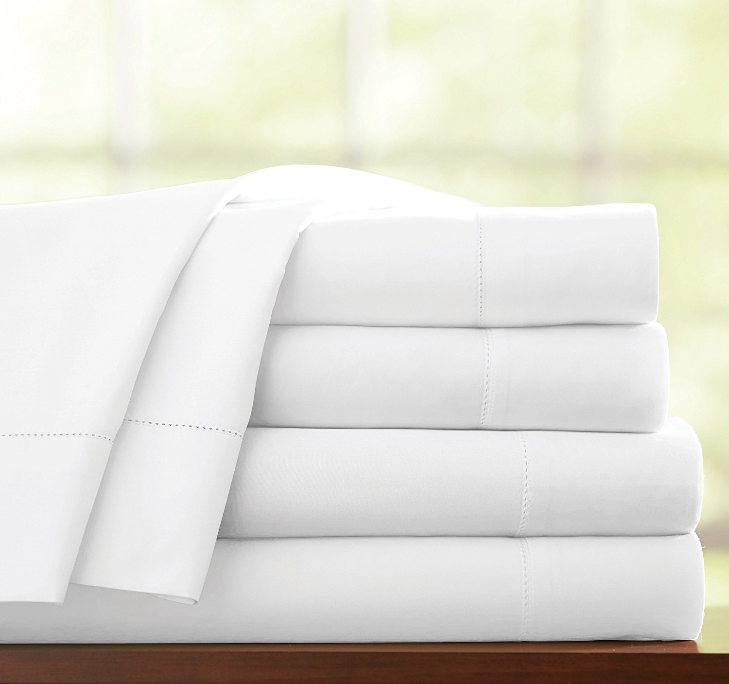 100/% EGYPTIAN COTTON FITTED BED SHEET 500 THREAD COUNT 41CM EXTRA DEEP