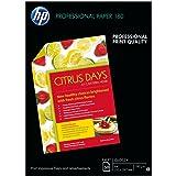HP Professional C6818A - Papel satinado para impresora de inyección de tinta (50 hojas, A4)