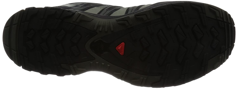 Salomon Mens XA Pro 3D CS Waterproof Trail Runner