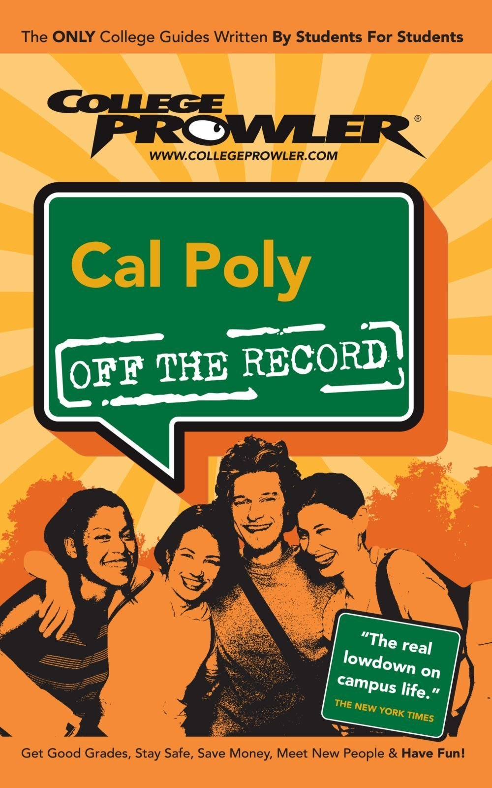 Download Cal Poly (California Polytechnic State University): Off the Record - College Prowler (College Prowler: California Polytechnic State University Off the Rec) ebook