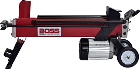 Amazon.com: BOSS Industrial ec5t20 troncos eléctrica, 5 ...