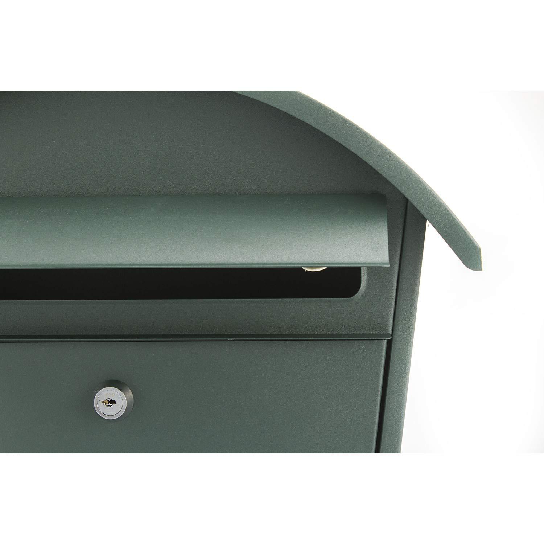 Color Negro Sterling MB06BK Classic 2 Buz/ón