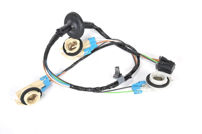 ACDelco 16521949 GM Original Equipment Tail Light Wiring Harness