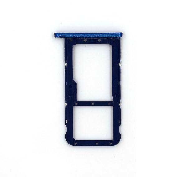 Huawei P20 Lite Sim Karte.Amazon Com Vekir Dual Sim Micro Sd Card Tray Holder Slot