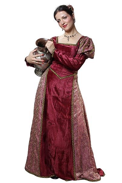 Amazon.com: Armor Venue – Hildegard Vestido de Princesa ...