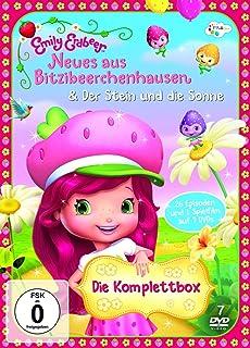 Emily Erdbeer  Die kompletten Geschichten aus Bitzibeerchenhausen