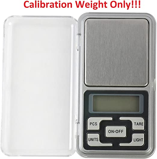 Pocket Digital Jewelry Scale Weight Balance Electronic Gram  Scale